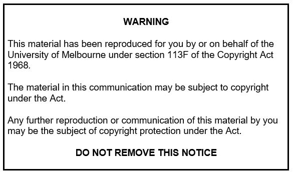 notice to be used by an organisation assisting a person with a  copyright notice to be used by an organisation assisting a person with a disability (word doc, 28kb)